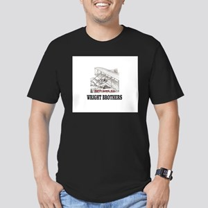 wright brothers kitty hawk T-Shirt
